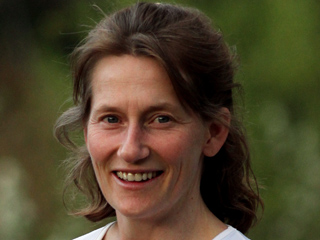 Meg Chadsey headshot