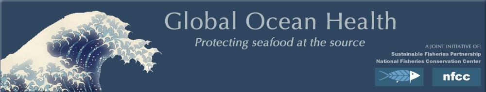 Global Ocean Health